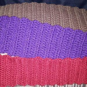 Sanderson scarf
